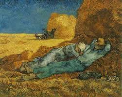 van Gogh couple